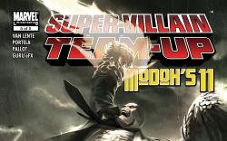 Super-Villain Team-Up/Modok's 11 (2007) #5