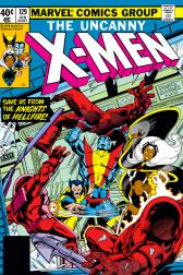 Uncanny X-Men #129 