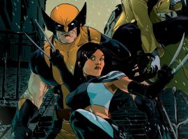 X-23 And Wolverine: Team-Ups And Dust-Ups