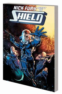 Nick Fury, Agent of S.H.I.E.L.D. Classic Vol. 2 (Trade Paperback)