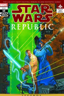 Star Wars: Republic #46