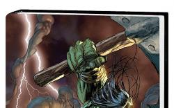 HULK: SKAAR - SON OF HULK VOL. 1 #1
