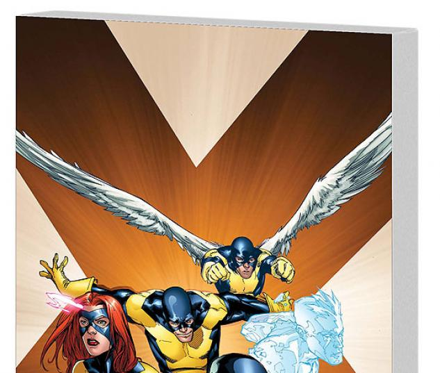X-MEN: FIRST CLASS - THE WONDER YEARS #1