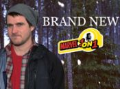 Marvel One on One: Jesse Lacey of Brand New