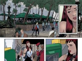 AMAZING SPIDER-MAN #639 preview art by Paolo Rivera 2