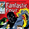 FANTASTIC FOUR #278