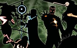 Fear Itself: The Worthy vs The Mighty