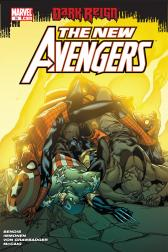 New Avengers #55 
