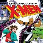 Uncanny X-Men (1963) #180 Cover