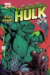 Incredible Hulk #10