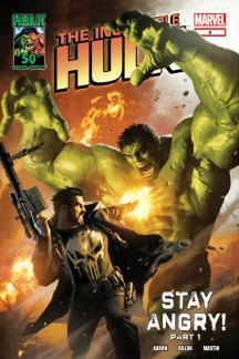 Incredible Hulk #8