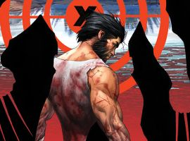 C2E2 2014: Death of Wolverine