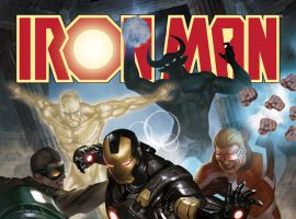 IRON MAN 28 (ANMN, WITH DIGITAL CODE)