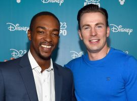 Marvel at D23 EXPO 2015