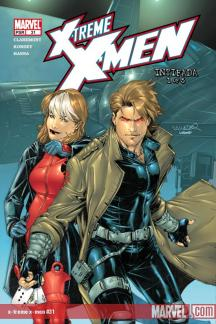 X-Treme X-Men (2001) #31
