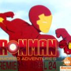 Iron Man: Armored Adventures - Action and Adventure Video Spotlight