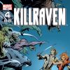 Killraven #4
