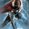Avengers: Solo Movie Variant Cover 2 Featuring Thor
