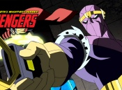 The Avengers: EMH! Vol. 4 - Clip 1