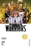 Secret Warriors (2008) #10