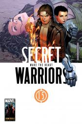 Secret Warriors #15 