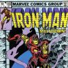 Iron Man (1968) #165 cover