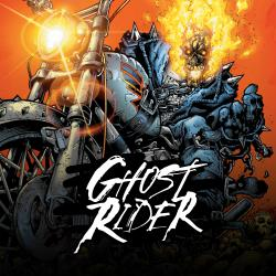 Ghost Rider (2001 - 2002)