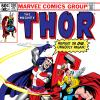 Thor (1966) #330 Cover