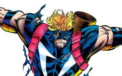 90s By The Numbers: Avengers #397