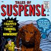 Cover from: Tales of Suspense (1959) #5