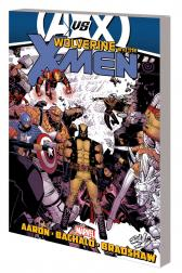 Wolverine &amp; the X-Men  Vol. 3 (Trade Paperback)