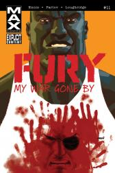 Fury Max #11 