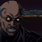 Blade Anime: Meet Deacon Frost