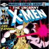 UNCANNY X-MEN #144