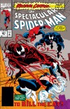 Peter Parker, The Spectacular Spider-Man #201