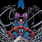MARVEL ADVENTURES SPIDER-MAN #26 COVER