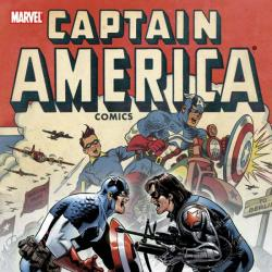 Captain America: Winter Soldier Vol. 2 (2006)