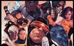 MARVEL SPOTLIGHT: X-MEN - MESSIAH COMPLEX #1