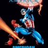 CAPTAIN AMERICA: AMERICAN NIGHTMARE PREMIERE HC cover by Andy Kubert