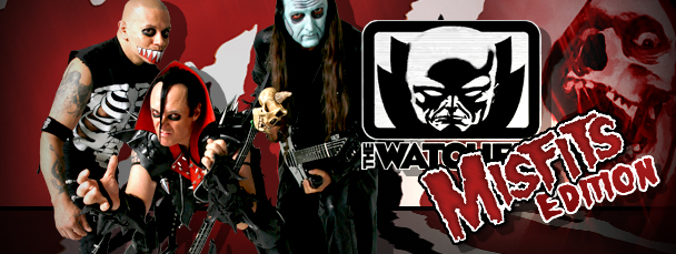 Watch Episode 42 of the Watcher: Misfits Edition