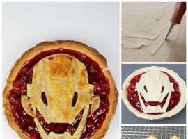 Ultron Cherry Pie