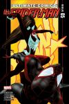 ULTIMATE COMICS SPIDER-MAN (2011) #5 Cover