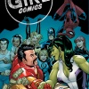 Girl Comics cover by Amanda Conner