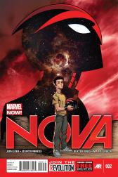 Nova #2 
