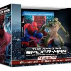 The Amazing Spider-Man Gift Set