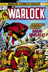 Warlock #11 