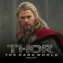 Marvel's Thor: The Dark World Prelude 2