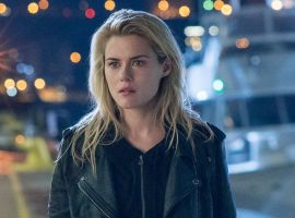 Rachael Taylor interview