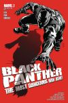 Black Panther: The Most Dangerous Man Alive (2010) #523.1