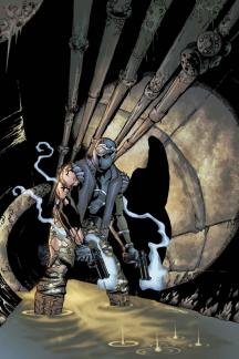 Weapon X #21